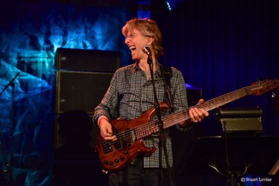 Relix - Blogs - Exposed (photos) - Terrapin Crossroads' Hoedown with Phil Lesh and Family (A Gallery)