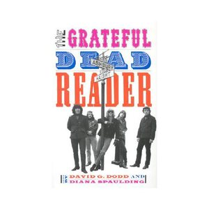 grateful dead reader cover