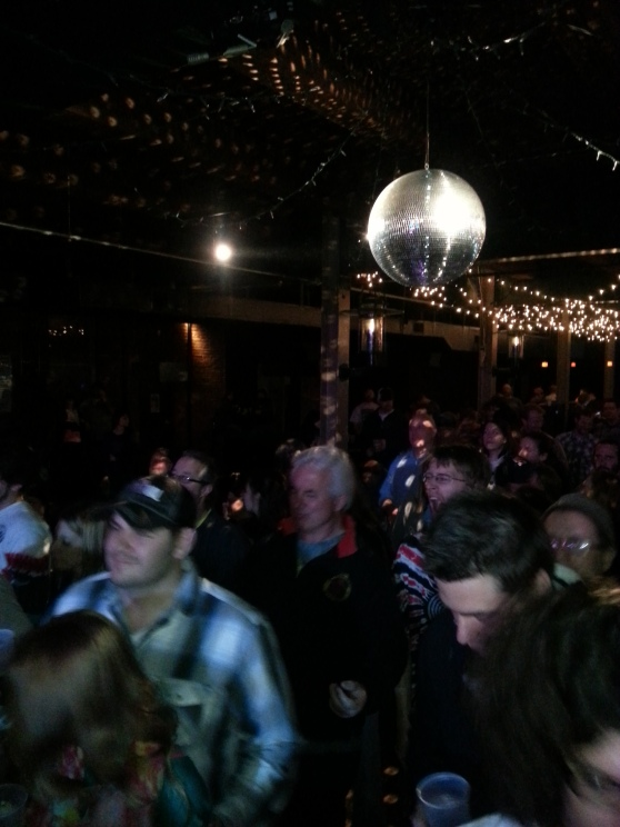 Abbey Bar at ABC
